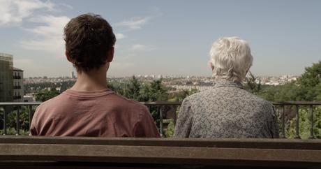 Nueva voz en el cine español