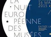 Noche Europea Museos 2015