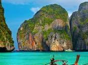 mejores playas exóticas mundo.