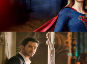 Primeros Trailers Lucifer Supergirl