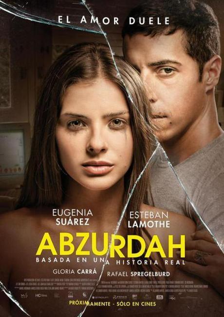 Tráiler y afiches de #Abzurdah. Estreno en cines de #Argentina, 4 de Junio de 2015