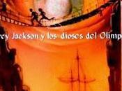 Reseña Percy Jackson Monstruos