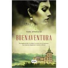 BUENAVENTURA - Toni Aparicio