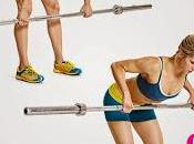 Super ejercicios para dorsales: remo barra mancuernas