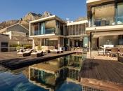 Villa Moderna Sudafrica
