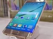 CLARO Samsung iniciaron preventa Galaxy edge.