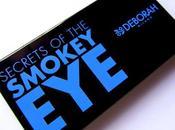 Todo azul Secrets Smokey Deborah Milano