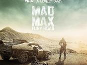 Max: Furia carretera Estreno