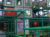 Alicante niños: Fontana Park