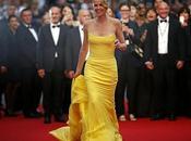 Charlize Theron encabeza lista mejor vestidas Festival Cannes
