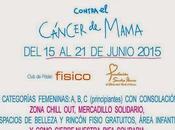 trofeo benefico contra cancer mama