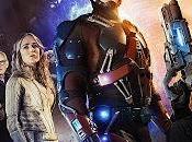 DC'S LEGENDS TWOMORROW: spin-off Arrow Flash revelado!