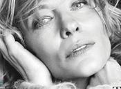 Cate Blanchett pone romántica para Variety Magazine
