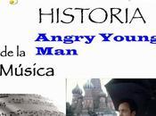 SERIES Historia Música Angry Young