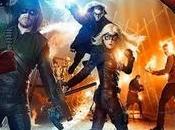 Arrow, Flash amigos reúnen primer tráiler 'Legends Tomorrow'