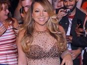 Mariah Carey suspende concierto bronquitis