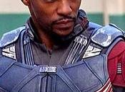 trajes Capitán América, Croosbones Falcón Civil
