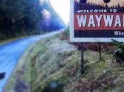 Wayward pines -where paradise home-