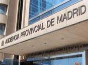 Sentencia Audiencia Provincial Madrid declara nulidad contrato acciones Bankia