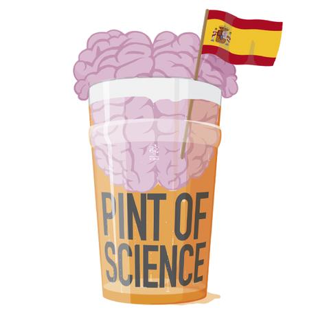Festival pint of science. Jam Science. Curso de Divulgación en El Escorial