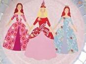 Preparación Fiesta Princesa
