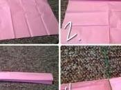 Pompones papel