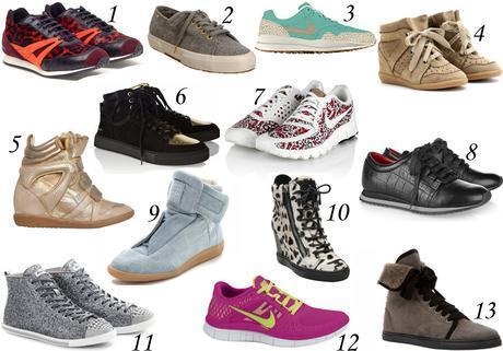 Entérate de cuáles son los 5 pares de zapatos que toda mujer debe tener