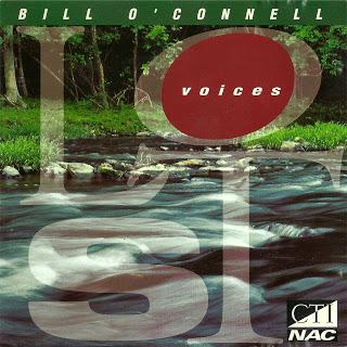 Bill O'Connell - Lost Voices