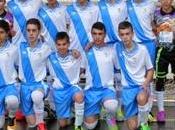 Galicia final Campeonato España Infantil Fútbol Sala