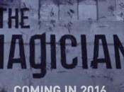 Tráiler imágenes promocionales 'The Magicians', nueva serie fantástica canal SyFy.