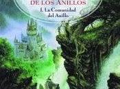 Reseña: Señor Anillos J.R.R.Tolkien
