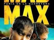 'Mad Max: Furia carretera'