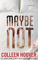 RESEÑA: MAYBE SOMEDAY - COLLEN HOOVER