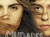 Próximamente español: Ciudades papel (edición película)