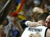¿Para fichó Madrid Nocioni?