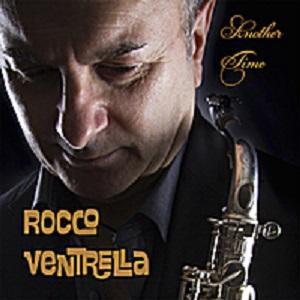 Rocco Ventrella edita Another Time