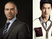 personajes para serie 'Cazadores Sombras': sabemos quiénes serán Valentine Morgenstern Magnus Bane