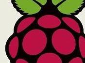 Raspberry hardware libre para llevar tecnología escuelas