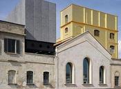 Abre Fondazione Prada Milán Koolhaas (OMA)