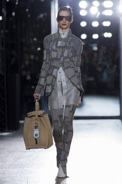 Patchwork Acne F 2015