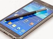 Samsung Galaxy Note adelantaría salida para evitar nuevo iPhone