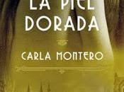 Vídeo-reseña: ''La piel dorada'' Carla Montero