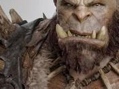 """primeras imágenes oficiales jefe orco orgrim """"warcraft"""""""