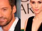 'Collateral Beauty' unirá Hugh Jackman Rooney Mara