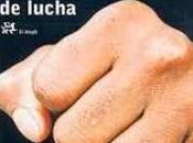 Reseña #74# CLUB LUCHA CHUCK PALAHNIUK