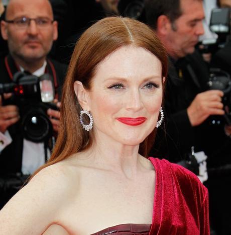 Looks de belleza festival de Cannes