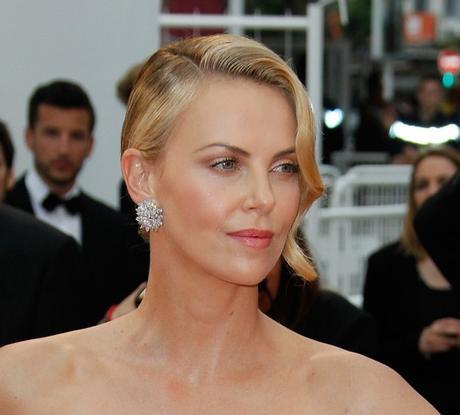 looks de maquillaje de Cannes