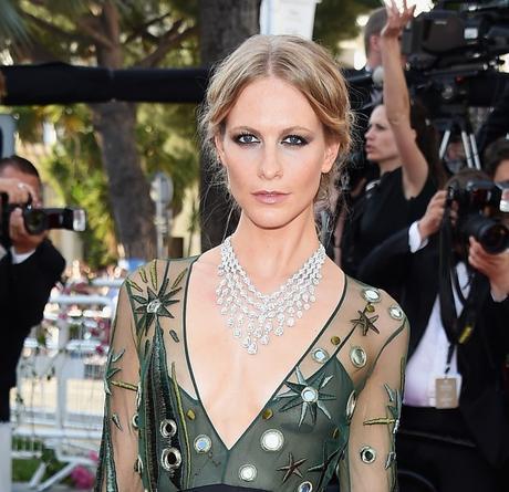 Looks de belleza en Cannes