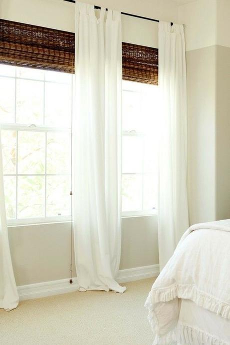 Combinar cortinas y estores paperblog - Combinar cortinas y estores ...