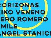 Nuevo festival Madrid Enemigos, Ilegales, Corizonas, Kiko Veneno, Jero Romero, Ángel Stanich, Smile...
